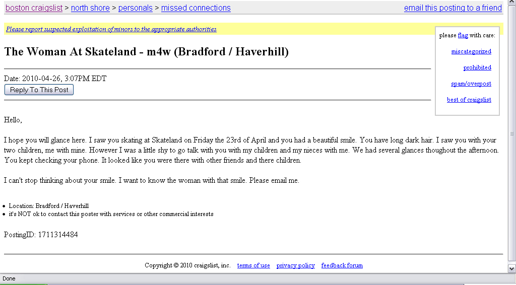 Haverhill On The Interwebs   Haverhill Fever